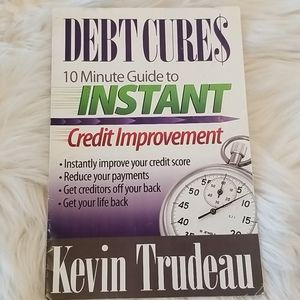 Debt Cures guide to instant credit approval